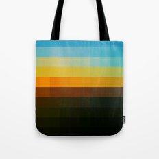 Pixture #1 Tote Bag