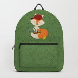 Tennis fox Backpack