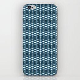 Sailor Suite iPhone Skin