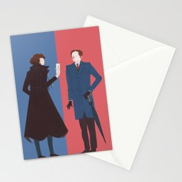 The List Stationery Cards