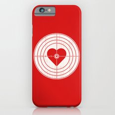 Hit Me in the Heart Slim Case iPhone 6s