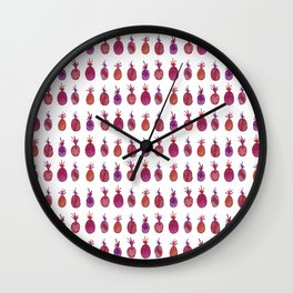 If you like piña coladas Wall Clock