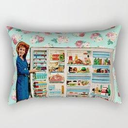 FRIDGE LOVE Rectangular Pillow