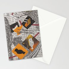 Feygelakh פייגעלאך Stationery Cards