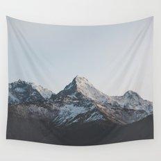 Himalayas XI Wall Tapestry