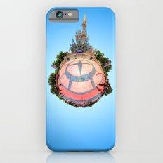 Cinderella Castle in the #DisneyGalaxy Slim Case iPhone 6s