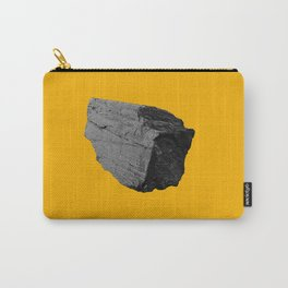 Yellow Boulder Carry-All Pouch