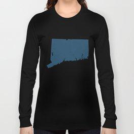 Connecticut Parks - v2 Long Sleeve T-shirt