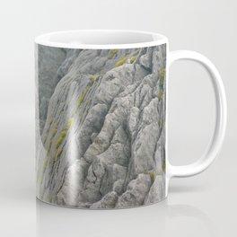 Sharp Rocks Coffee Mug
