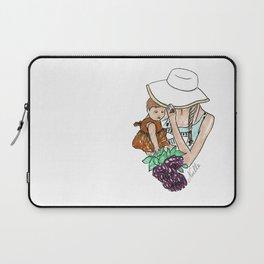 A Mamas Love Laptop Sleeve