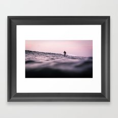 Jeffrey Morris - 1 Framed Art Print