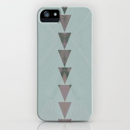 dusty arrows cool iPhone Case
