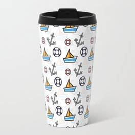 Nautica_Series 3 Travel Mug