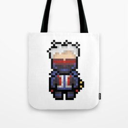 soldier 76 16-bit Tote Bag