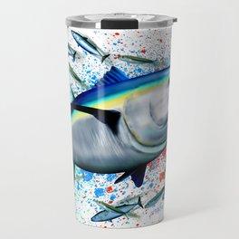Bluefin Blitz - Bluefin Tuna Travel Mug