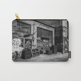 Hopes Carry-All Pouch