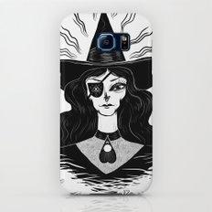 Spirit Dimension Witch Galaxy S7 Slim Case