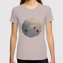 Feel The Sky T-shirt