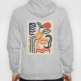Untitled imagination Hoody