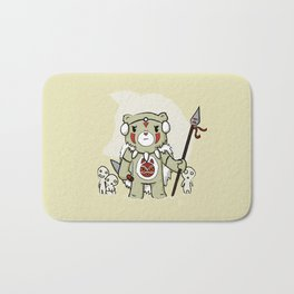 Princess Mononocare Bath Mat