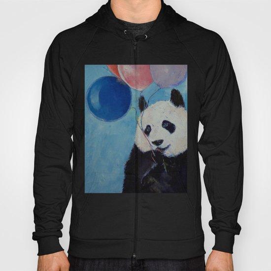 Panda Party Hoody
