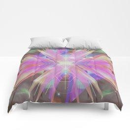 COSMIC NATURE Comforters