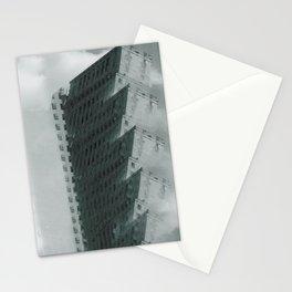 enjoy the climb Stationery Cards