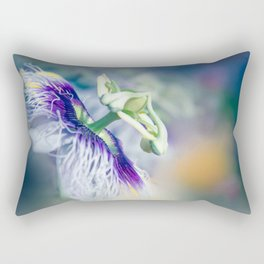 Destination Sunshine Rectangular Pillow