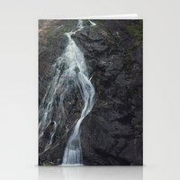 marc jacobs Stationery Cards featuring Jacobs Falls by Julie