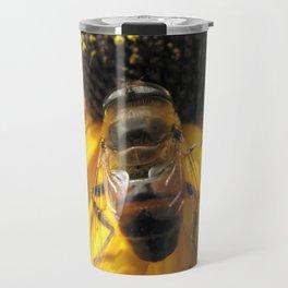 A Bee's Life Travel Mug