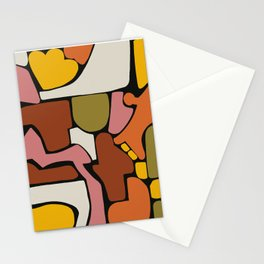 50 Little pieces Graphic Design Stationery Cards