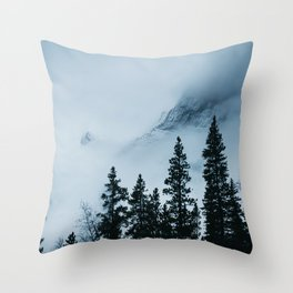 Mount Lawrence Grassi Throw Pillow