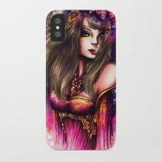 ANN iPhone X Slim Case