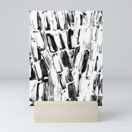 Sugarcane Illustration Mini Art Print