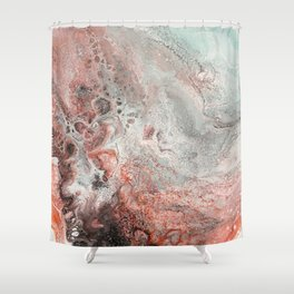 Goblin v.1 Shower Curtain