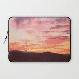 Potrero Sky Laptop Sleeve