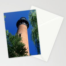 Currituck Lighthouse Stationery Cards