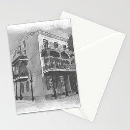 Lafitte Guest House Stationery Cards