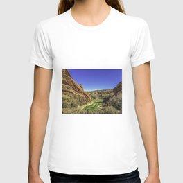 Arrowhead Golf Course Hole 13 T-shirt