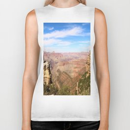 South Rim Grand Canyon Biker Tank