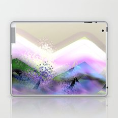 Ocean-Race  no31 Laptop & iPad Skin