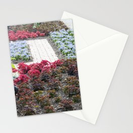 Longwood Gardens - Spring Series 127 Stationery Cards