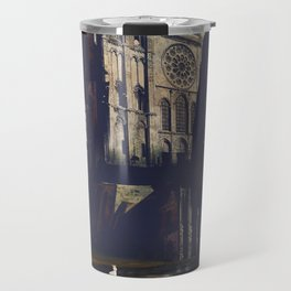 Whitestone Castle Travel Mug