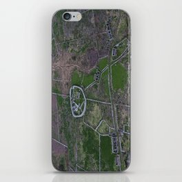 Inish Murray Island Sligo on the Wild Atlantic Way iPhone Skin