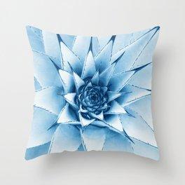 effect Throw Pillow