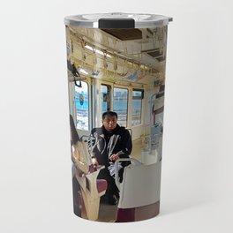 tokyo. Travel Mug