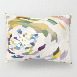 polar heart Pillow Sham