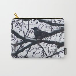Creature of snow Carry-All Pouch