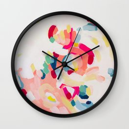 The Luckiest Wall Clock