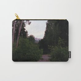 Patagonian Sunset Carry-All Pouch